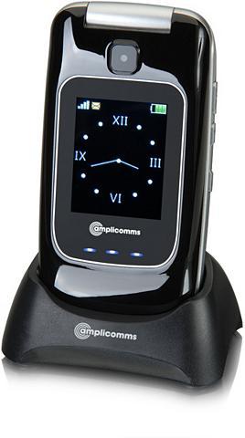 AMPLICOMMS Mobilusis telefonas »Power Tel M7510-3...