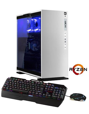 Gaming PC AMD Ryzen? 7 1800X 32GB Ge F...