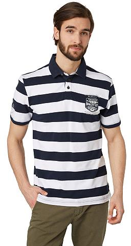 Polo marškinėliai »gestreiftes Polo-Sh...