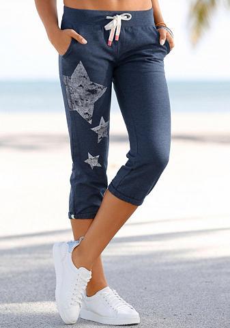 VENICE BEACH Sportinio stiliaus kelnės