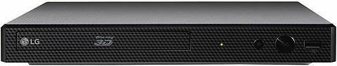 BP556 3D Blu-ray-Player 3D-fähig 1080p...