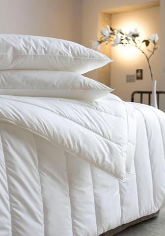Antklodė »Vital Plus« Combi-Bett