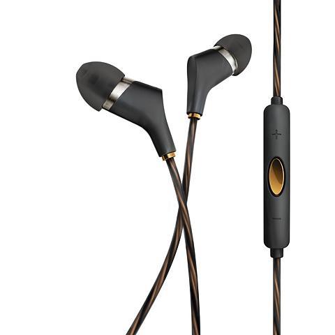 In-Ear ausinės su nuotolinis švietimas...
