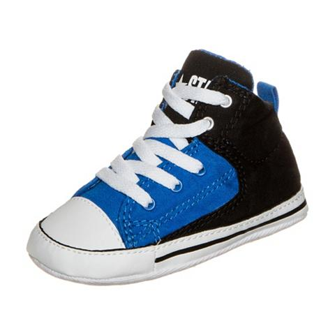 CONVERSE Chuck Taylor First Star High Street Hi...