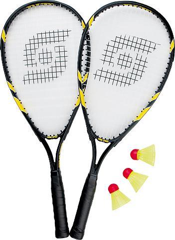 SUNFLEX Badmintonas rinkinys »SONIC treniruokl...