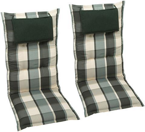 GO-DE Paaukštinta pagalvėlė gultui (L/B): ca...