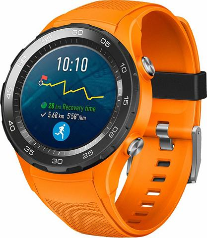 Watch 2 LTE Išmanus laikrodis Android ...