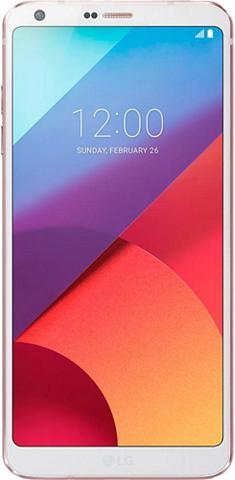 G6 Išmanusis telefonas 145 cm (57 Zoll...