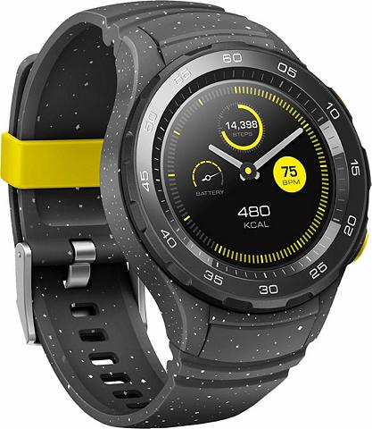 Watch 2 Bluetooth Išmanus laikrodis An...