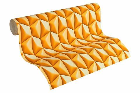 Tapetai »futuristische 3D Tapete Harmo...