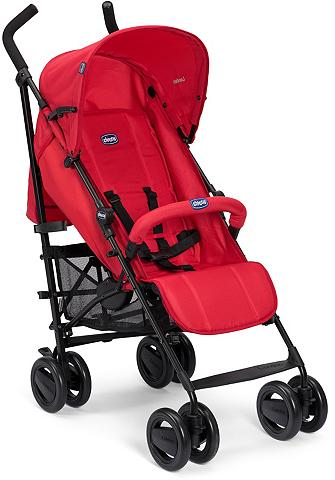 Chicco Kinder-Buggy »London red passion« su s...