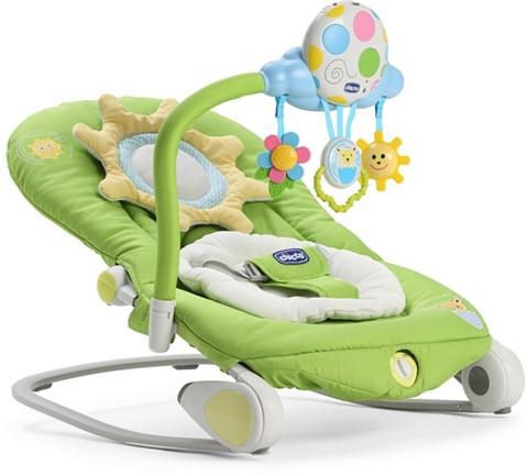 CHICCO ® Vibro kėdutė »Balloon summer green«