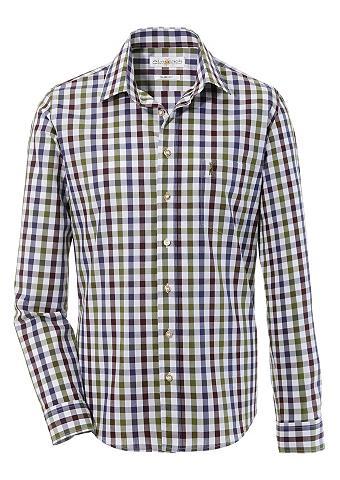 ALMSACH Tautinio stiliaus marškiniai im languo...