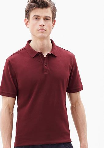 Elegantiška polo marškinėliai