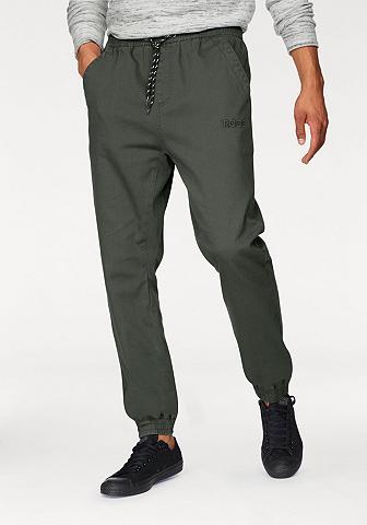 Kanga ROOS Sportinio stiliaus Kelnės