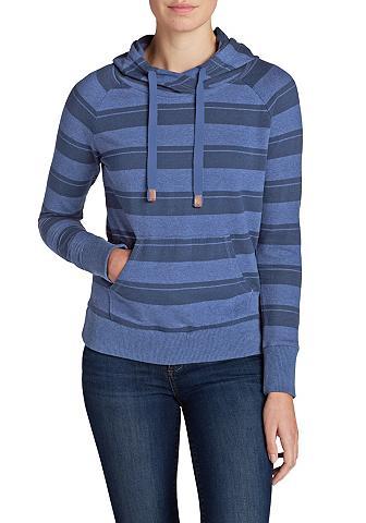 Sportinio stiliaus megztinis su gobtuv...