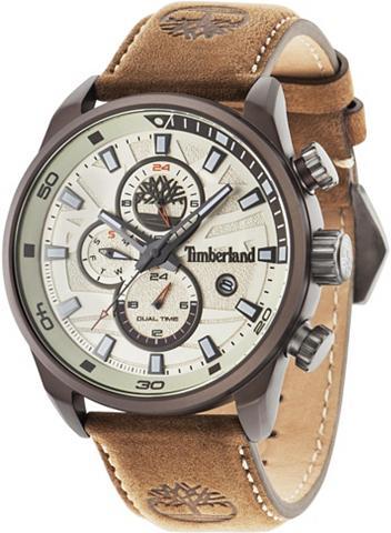 Timberland Multifunktionsuhr »HENNIKER II TBL1481...