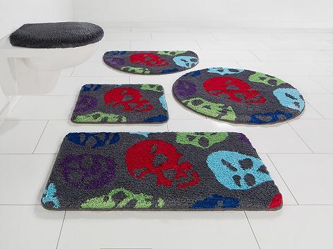 BRUNO BANANI Vonios kilimėlis »Veit« aukštis 15 mm ...