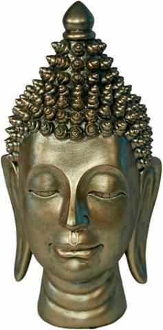 HOME AFFAIRE Dekoratyvinė figurėlė »Buddhakopf«