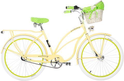 Cruiser-Bike
