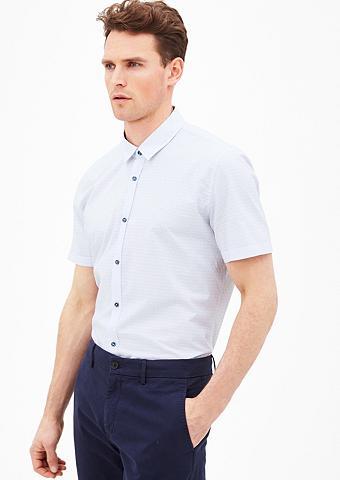 Modern firma: raštuotas Marškiniai