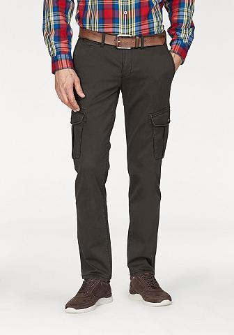 RHODE ISLAND Kišeninės kelnės »Noel«
