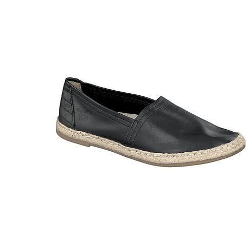 MUSTANG Bateliai batai iš Echt-Leder