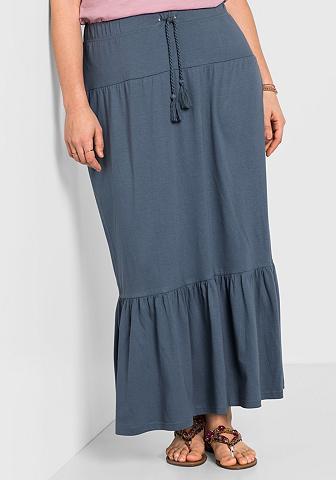 Shee GOTit Maxi ilgio sijonas