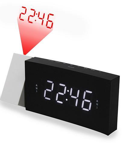 Soundmaster Uhrenradios »UR8600«