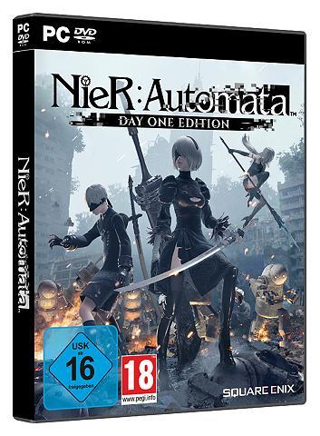 Square Enix Nier: Automata Day One Edi...