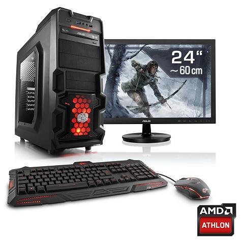 Gaming PC rinkinys AMD Athlon X4 845 |...
