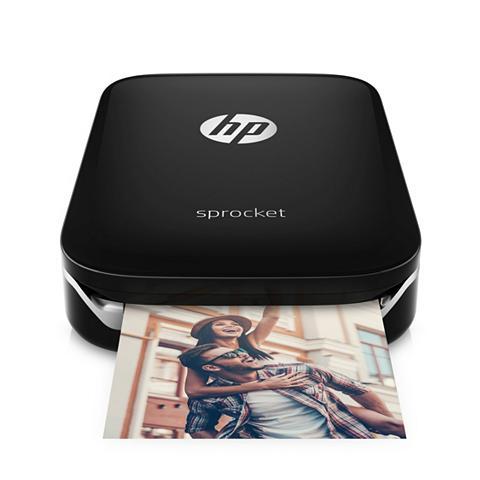 Sprocket-Fotodrucker »mobiles Drucken ...