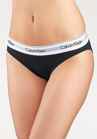 Calvin Klein Kelnaitės »MODERN COTTON« su platus Bü...