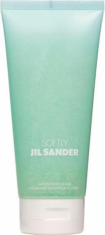JIL SANDER »Softly« Körperpeeling