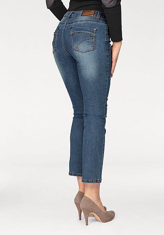 7/8 ilgio džinsai »mit Kontrastnähten«...