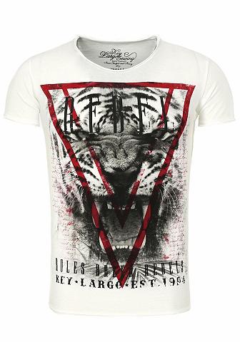 Marškinėliai »Rebel«