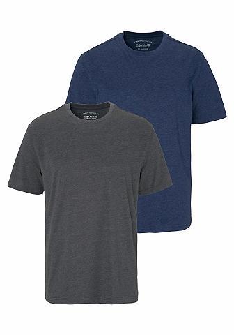 MAN'S WORLD Marškinėliai (Rinkinys 2 tlg.)