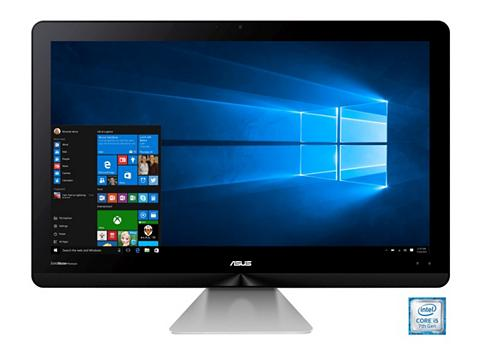ZN220ICGT-RA004 All in One PC »Intel C...