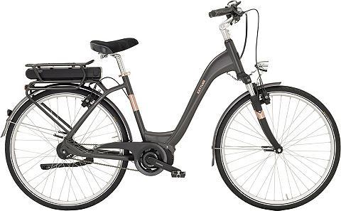 Da City Elektrinis dviratis Mittelmoto...