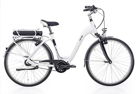 Kettler Da City Elektrinis dviratis Mi...