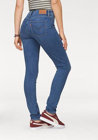 LEVI'S ® Siaurėjantys džinsai »311 Shaping Sk...