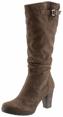 TAMARIS Ilgaauliai batai