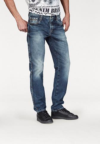 Cipo & Baxx Laisvo stiliaus džinsai