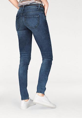 Siauri džinsai »Alexa skinny«