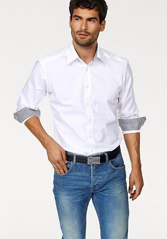 BRUNO BANANI Dalykiniai marškiniai