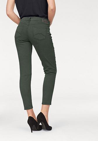 MUSTANG 7/8 ilgio džinsai »Jasmin Button«
