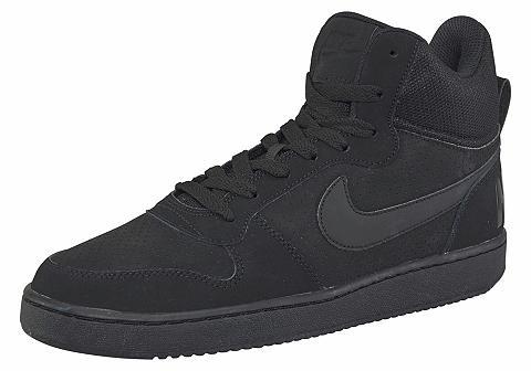 Nike Sportbačiai »Court Borough Mid«