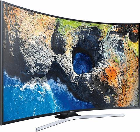 UE65MU6279 Curved-LED-Fernseher 163 cm...