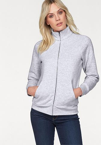 FRUIT OF THE LOOM Sportinio stiliaus megztinis »Lady-Fit...