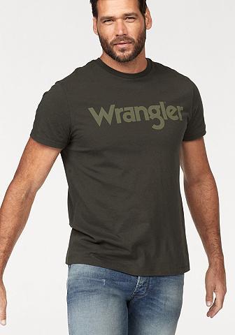 WRANGLER Marškinėliai